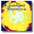 jesus christ superstar, originalomslaget