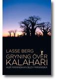 Omslag för Gryning över Kalahari