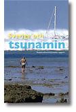 Omslag till katastrofkommissionens rapport Sverige och tsunamin
