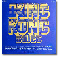 King Kong Blues