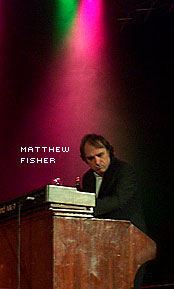 Mathhew Fisher