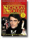 Nicholas Nickleby i DVD-utgåva