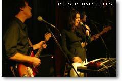 Persephone's Bees