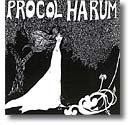 Omslag till Procol Harums första LP