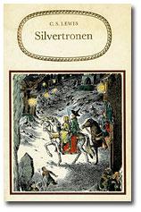 Omslag för Silvertronen
