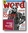 Word July 2005 cover