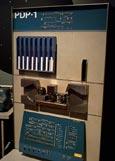 PDP–1 erbjöd förströelse för teknikerna i de laboratorier där den användes