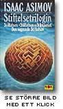 En svensk pocketutgåva av Isaac Asimovs Stiftelse–trilogi